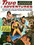 True Adventures Magazine (1955-1971 New Publications) Pulp Vol. 31 #2