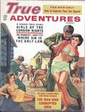 True Adventures Magazine (1955-1971 New Publications) Pulp Vol. 31 #5