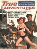 True Adventures Magazine (1955-1971 New Publications) Pulp Vol. 32 #2