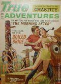 True Adventures Magazine (1955-1971 New Publications) Pulp Vol. 32 #3