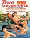 True Adventures Magazine (1955-1971 New Publications) Pulp Vol. 32 #5
