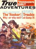True Adventures Magazine (1955-1971 New Publications) Pulp Vol. 33 #1