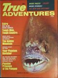 True Adventures Magazine (1955-1971 New Publications) Pulp Vol. 33 #4