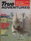 True Adventures Magazine (1955-1971 New Publications) Pulp Vol. 33 #5
