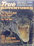 True Adventures Magazine (1955-1971 New Publications) Pulp Vol. 33 #6