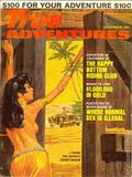 True Adventures Magazine (1955-1971 New Publications) Pulp Vol. 34 #1