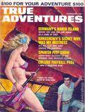 True Adventures Magazine (1955-1971 New Publications) Pulp Vol. 34 #2