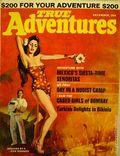 True Adventures Magazine (1955-1971 New Publications) Pulp Vol. 35 #1