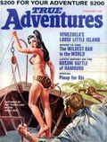 True Adventures Magazine (1955-1971 New Publications) Pulp Vol. 35 #2