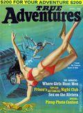 True Adventures Magazine (1955-1971 New Publications) Pulp Vol. 35 #3