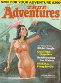 True Adventures Magazine (1955-1971 New Publications) Pulp Vol. 35 #4