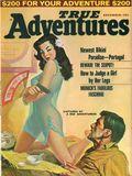 True Adventures Magazine (1955-1971 New Publications) Pulp Vol. 36 #1