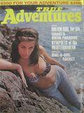 True Adventures Magazine (1955-1971 New Publications) Pulp Vol. 36 #2