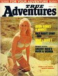 True Adventures Magazine (1955-1971 New Publications) Vol. 36 #3