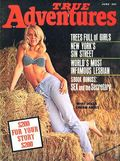 True Adventures Magazine (1955-1971 New Publications) Pulp Vol. 36 #4