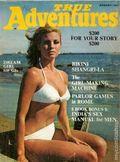 True Adventures Magazine (1955-1971 New Publications) Pulp Vol. 36 #5