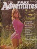 True Adventures Magazine (1955-1971 New Publications) Pulp Vol. 37 #1