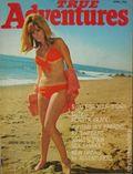 True Adventures Magazine (1955-1971 New Publications) Pulp Vol. 37 #3