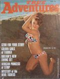 True Adventures Magazine (1955-1971 New Publications) Pulp Vol. 37 #4