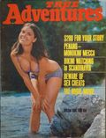 True Adventures Magazine (1955-1971 New Publications) Pulp Vol. 37 #5