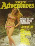 True Adventures Magazine (1955-1971 New Publications) Pulp Vol. 38 #1