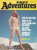 True Adventures Magazine (1955-1971 New Publications) Pulp Vol. 38 #2