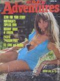 True Adventures Magazine (1955-1971 New Publications) Pulp Vol. 38 #3