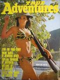 True Adventures Magazine (1955-1971 New Publications) Pulp Vol. 38 #6