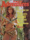 True Adventures Magazine (1955-1971 New Publications) Pulp Vol. 39 #2
