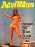 True Adventures Magazine (1955-1971 New Publications) Pulp Vol. 39 #3