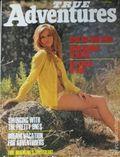 True Adventures Magazine (1955-1971 New Publications) Pulp Vol. 39 #4
