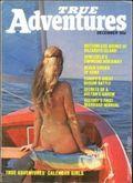 True Adventures Magazine (1955-1971 New Publications) Pulp Vol. 40 #1