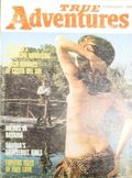 True Adventures Magazine (1955-1971 New Publications) Pulp Vol. 40 #2