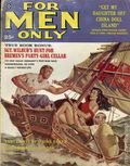 For Men Only Magazine (1954-1977) Vol. 6 #9