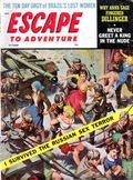 Escape to Adventure (1957) Vol. 3 #4