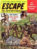Escape to Adventure (1957) Vol. 3 #5