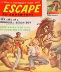 Escape to Adventure (1957) Vol. 4 #1