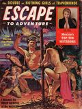 Escape to Adventure (1957) Vol. 4 #2