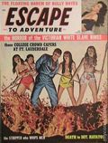 Escape to Adventure (1957) Vol. 4 #4