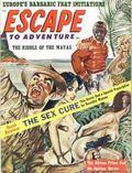 Escape to Adventure (1957) Vol. 6 #2