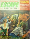Escape to Adventure (1957) Vol. 6 #3