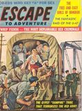 Escape to Adventure (1957) Vol. 6 #4