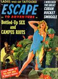 Escape to Adventure (1957) Vol. 6 #5
