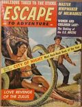 Escape to Adventure (1957) Vol. 6 #6