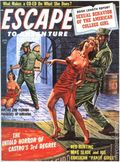 Escape to Adventure (1957) Vol. 7 #1