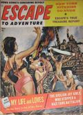 Escape to Adventure (1957) Vol. 7 #2