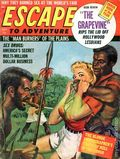 Escape to Adventure (1957) Vol. 7 #3