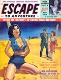 Escape to Adventure (1957) Vol. 7 #4