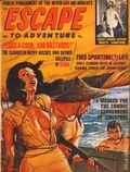 Escape to Adventure (1957) Vol. 7 #5
