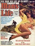 Man's Life (1961-1974 Crestwood/Stanley) 2nd Series Vol. 12 #4